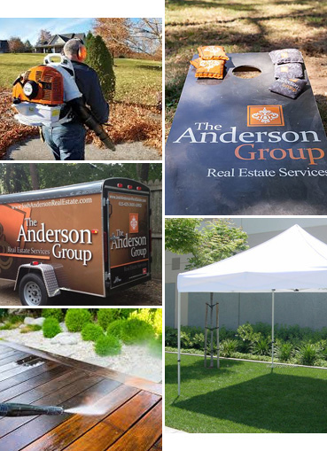 Anderson Group Real Estate Services